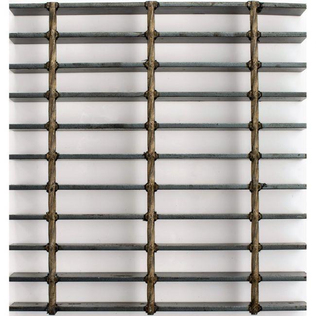 Grating Pattern A 20x5 Loadbar, 995x5800mm