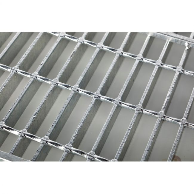 Grating Pattern A 25x3 Loadbar, 993x5800mm