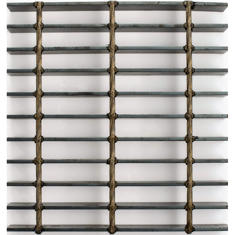 Grating Pattern A 32×3 Loadbar, 993x5800mm
