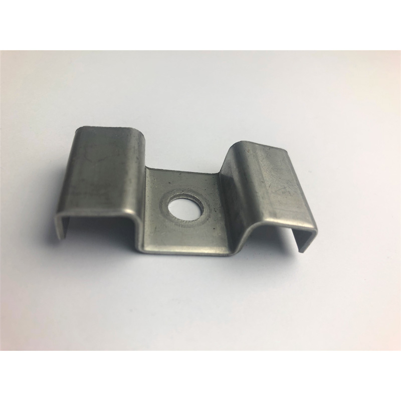 Top M G pattern SS Mill Clip for 8mm Bolt