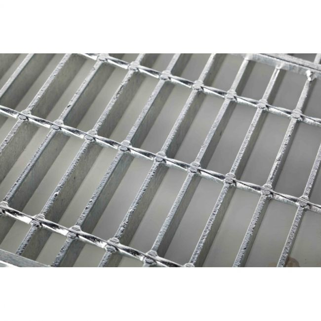 Grating Pattern C 20x5 Loadbar, 1005x5800mm