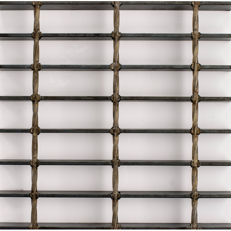 Grating Pattern C 20×5 Loadbar, 1005x5800mm