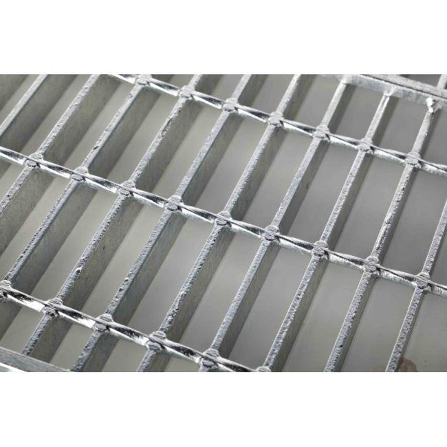 Grating Pattern C 25x3 Loadbar, 1003x5800mm