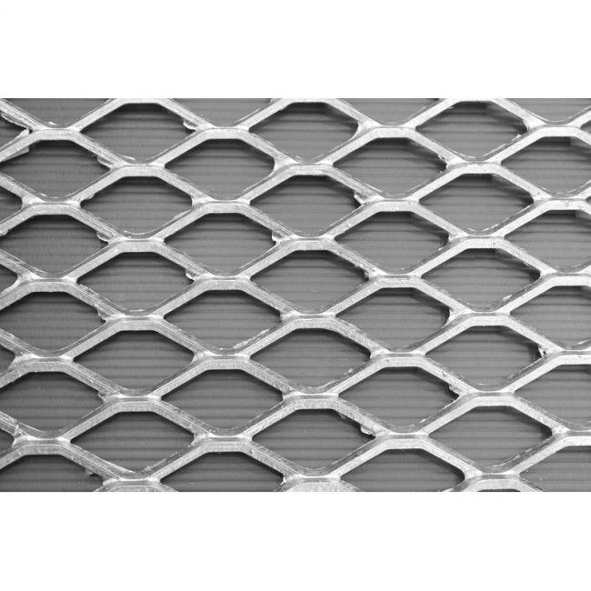 SM3043 Expaned Metal Sheet: 24 X 50MM LWM X SWM