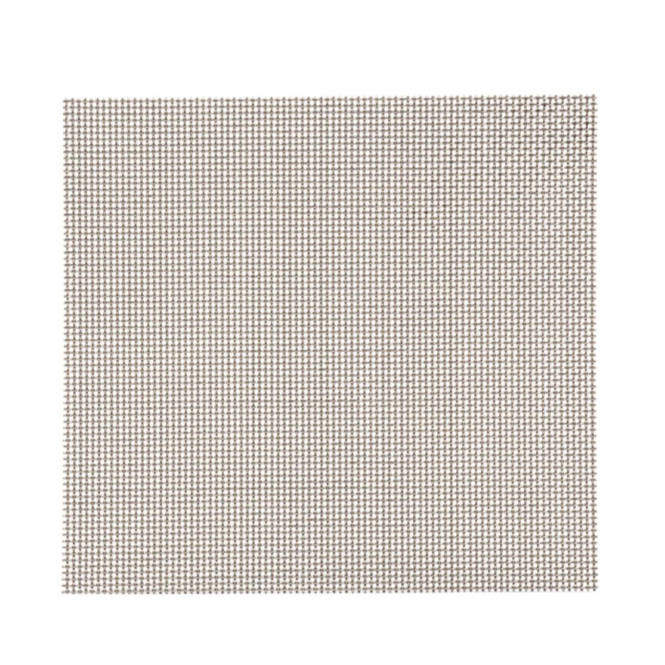 M02024 Fine Woven Wire Mesh Per Metre: 0.7 Openings
