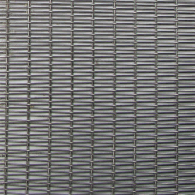 MH0717 Fine Woven Wire Mesh Per Metre: 7.1 x 0.71 Openings
