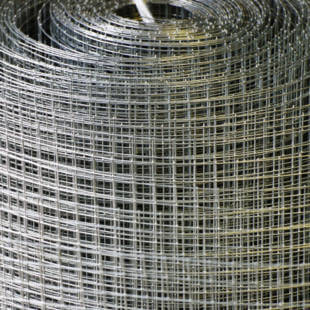 W002 Welded Wire mesh Per Metre: 11mm Openings