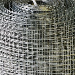 W003 Welded Wire mesh Per Metre: 7.47mm Openings