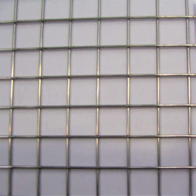 W200 Welded Wire mesh Per Metre: 18mm Openings